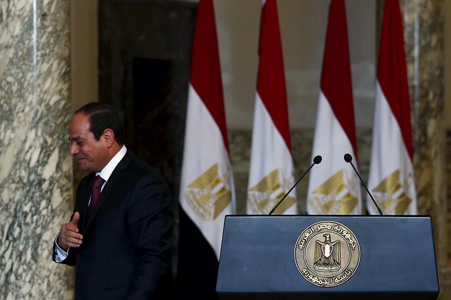 The Egyptian Response To Coronavirus Denial And Conspiracy The Washington Institute