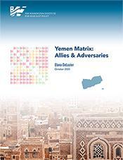 Yemen Matrix PDF