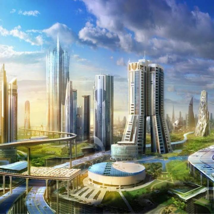 """هل """"مدينة المستقبل"""" السعودية طموحة بشكل مفرط؟"""