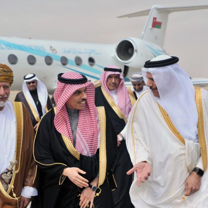 مصر تؤيد المصالحة الخليجية لكنها لا تزال متشككة